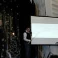 Кметът Иван Алексиев представи пред жителите на...