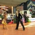 Клуб по спортни танци Поморие се класира успешно...